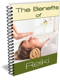 The Benefits of Reiki