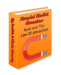 Reiki and the Law of Attraction ebook