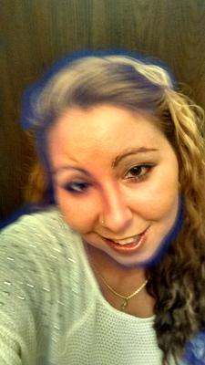 my blue arura