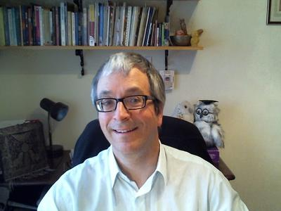 On-line Reiki Master - Dr Keith Beasley PhD